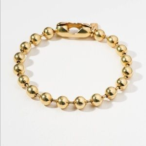 Vanessa Mooney Mercy Ball Bracelet